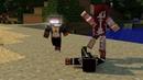 ТЫ ЗНАЕШЬ ЧТО ТАКОЕ БЕЗУМИЕ?! БЕЗУМИЕ ЕСТЬ В ЭТОМ ВИДЕО! - MineCraft
