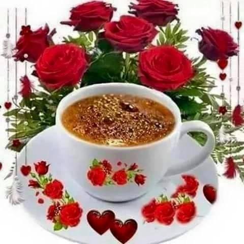 Пусть чашечка горячего шоколада согреет вам душу и подарит хорошее настроение.