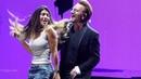 U2 - Mysterious Ways - Live in Paris (2017)