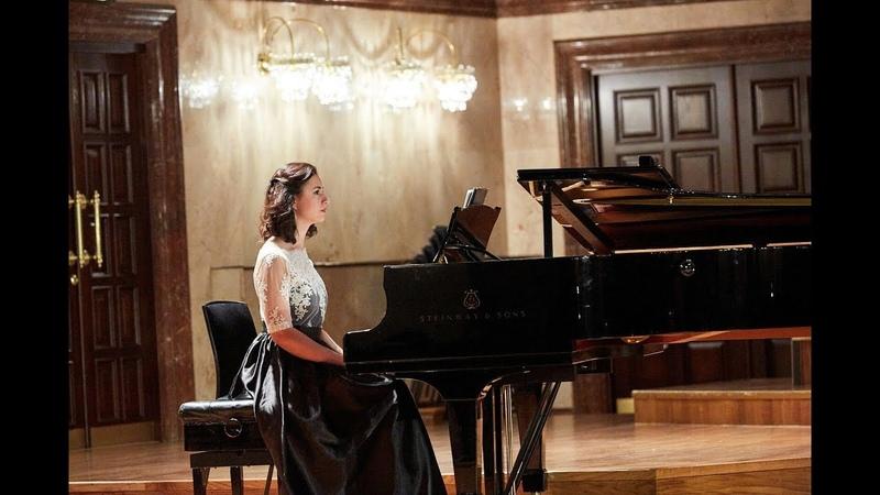 F.Schubert Serenade, Aufenthalt, Lindenbaum» - Смешанный хор КМК им.И.В.Аухадеева