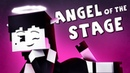 Angel of the Stage Bendy and the Ink Machine Minecraft Music Video Song by TryHardNinja