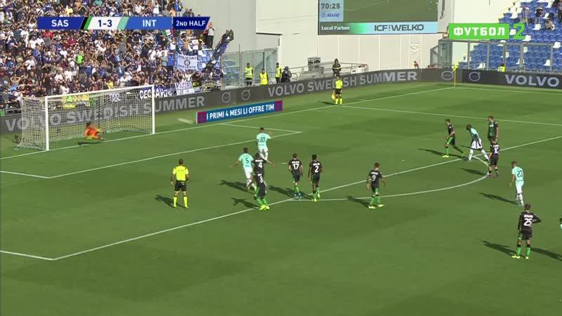 Чемпионат Италии 2019-20. 8 тур. Обзор тура