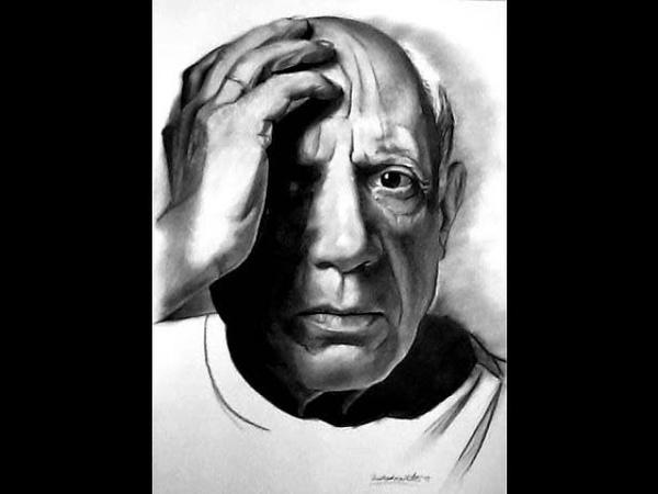 Пабло Пикассо История жизни