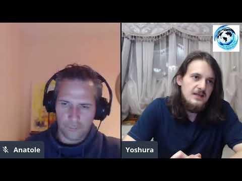 L'eveil et le changement planétaire avec Yoshura