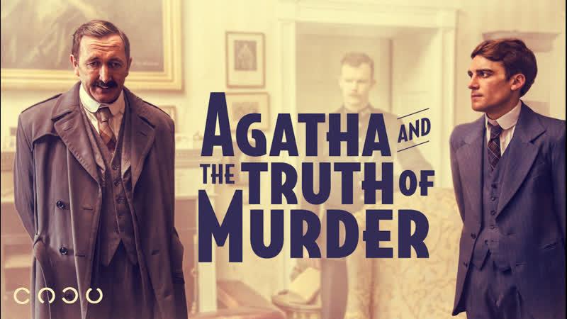 Agatha e la verità sullìomicidio del treno