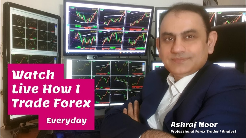 106 Pips Trading Forex Live on Thursday 6th of August, 2020 Based on Live Forex Analysis.