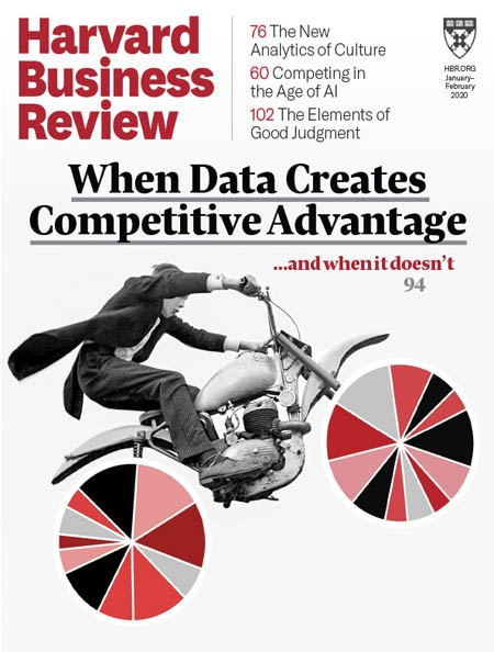 Harvard Business Review - 01.02 2020