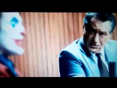 Джокер на шоу Мюррея Франклина убивает Мюррея 2019 HD