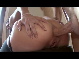 Bobbi Starr (Squirting From Anal Sex)