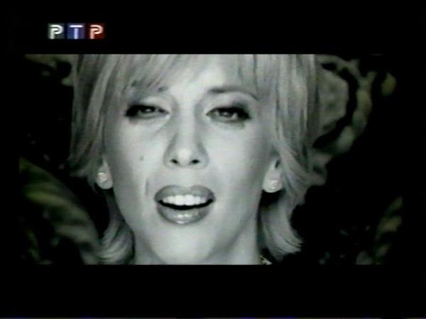Горячая десятка РТР 2001 Алена Свиридова Жасмин Дискотека Авария