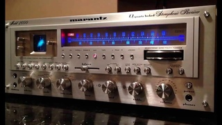 Marantz high end audiophile test demo 7th edition-Audiophile heaven- Losless-High fidelity music