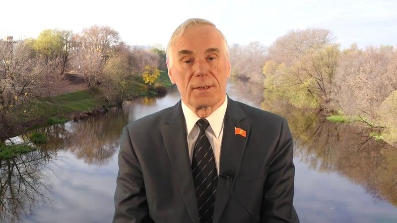 Обращение Генерального Секретаря 16 05 2020 О пандемии коронавируса и общем положении дел в стране