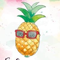 Кулинарочка | Гавайская вечеринка
