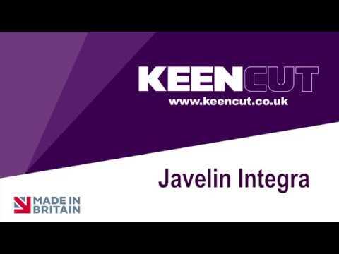 Keencut Javelin Integra Cutter