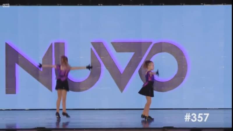 Choo Choo Cha Boogie Doreen Bissett School of Dance