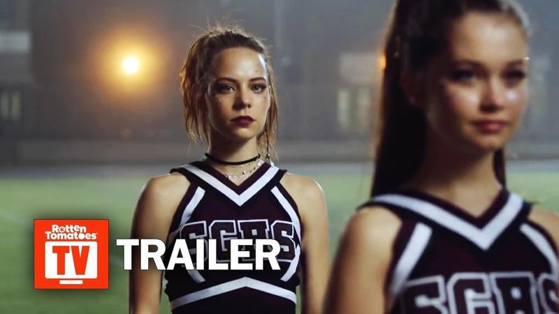 Dare Me Season 1 Trailer Rotten Tomatoes TV