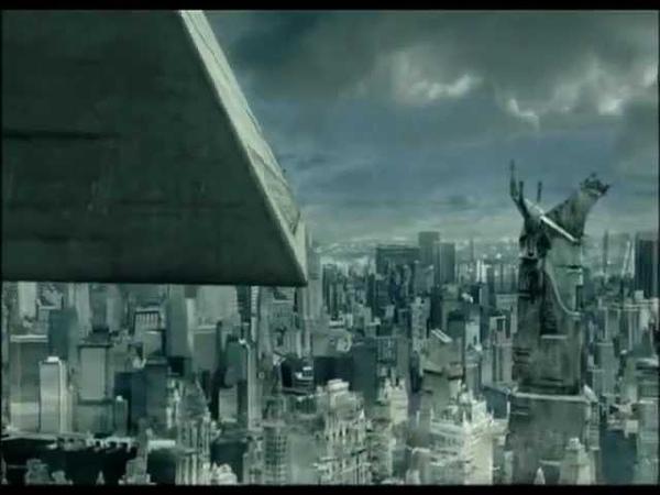 Immortel (ad vitam) (2004) - Trailer