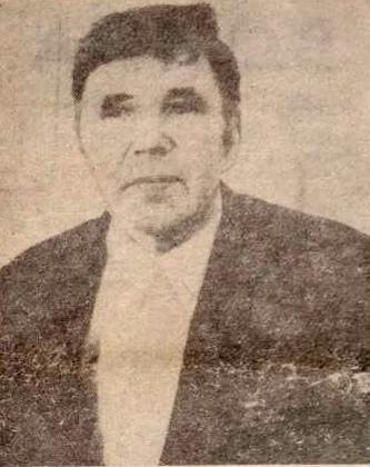 Некрасов Геннадий Михайлович