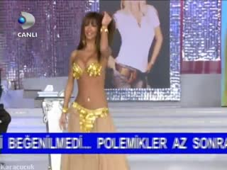 Turkish Belly Dancer - Didem 67