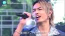 三代目 j soul brothers /Movin on live in FNS 26.8.2020