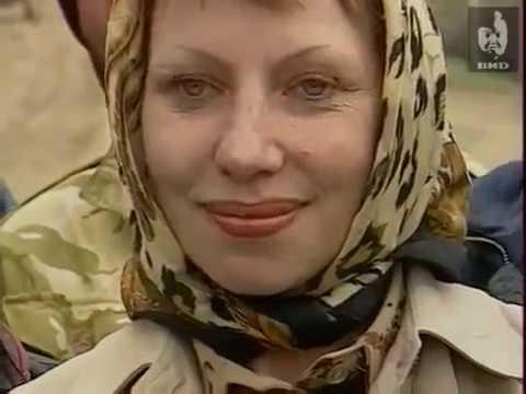 Как Чеченцы относились с Русскими Военнопленными 1996г апрель