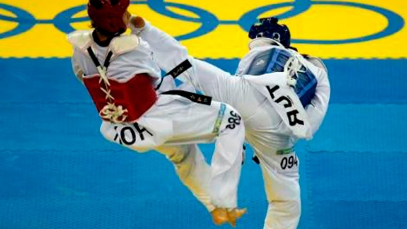 Servet Tazegul vs Son Taejin