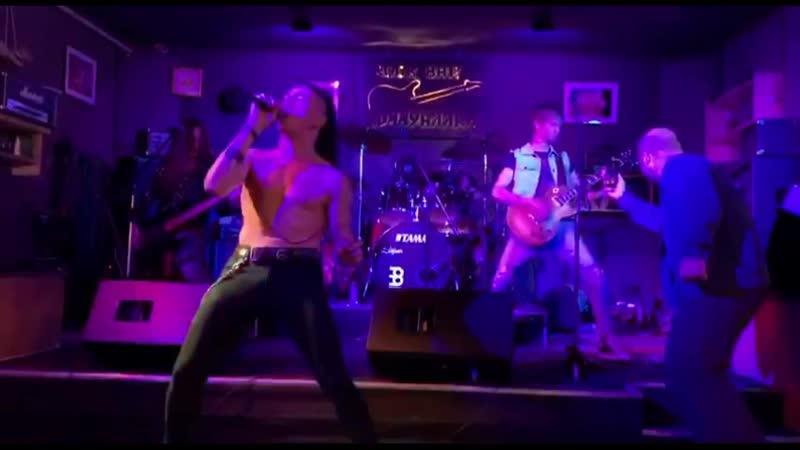 Merry-Go-Round PROMO VIDEO (Live at Коммуналка, 29.11.2019) 🔥