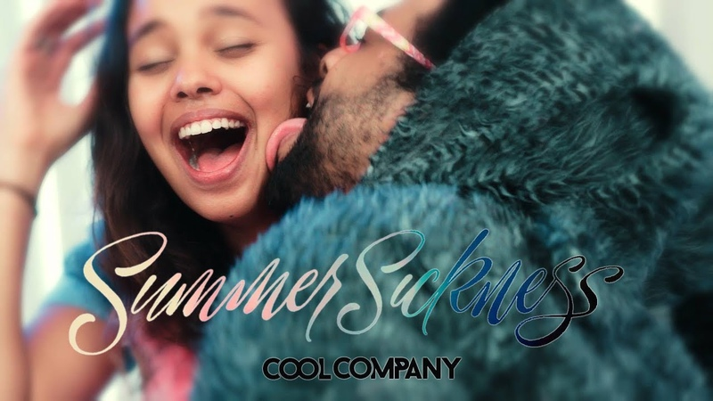 Cool Company Summer Sickness ft Roni Starring Alisha Boe Official Music Video