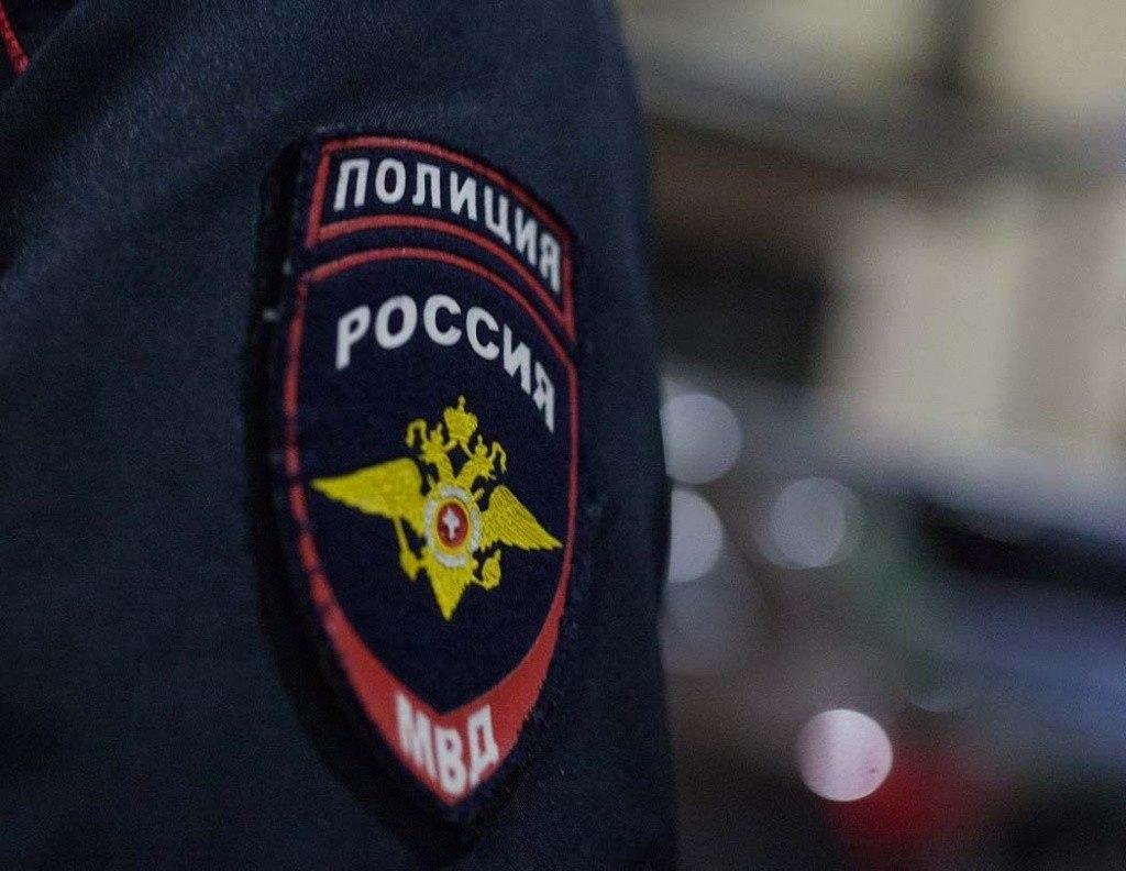 Полицейские Рязанского района задержали с наркотиками приезжего