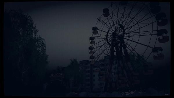 Spintires - Трейлер дополнения про Чернобыль
