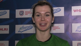 Анна Пругова ()