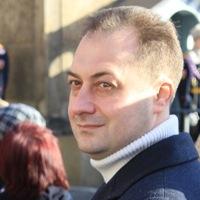 Андрей Рыжов фото со страницы ВКонтакте