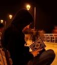 Персональный фотоальбом Халида Халидова