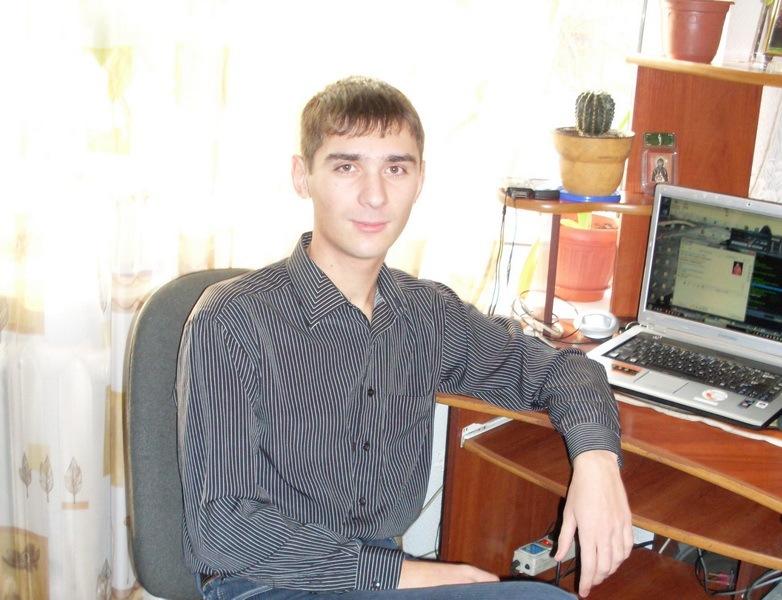 Антон Шаповалов фотография #46