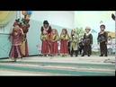 Адема балабақшасы индиский танец