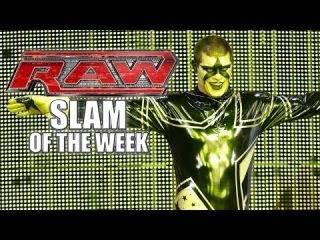 [#My1] Born To Be A Star - WWE Raw Slam of the Week 6/16