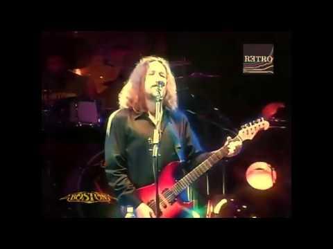 Amanda - Boston 1986