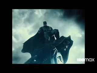 Трейлер JUSTICE LEAGUE: THE SNYDER CUT (2021)
