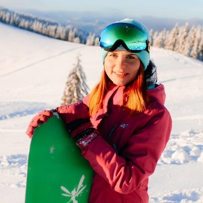 Наталия Дадацкая