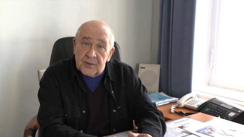 Михаил Скоморохов о спектакле Еврейское счастье