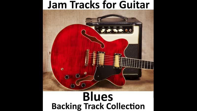 Dirty blues jam