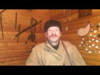 Поздравление волонтёрам сказочной почты Деда Мороза в Петергофе