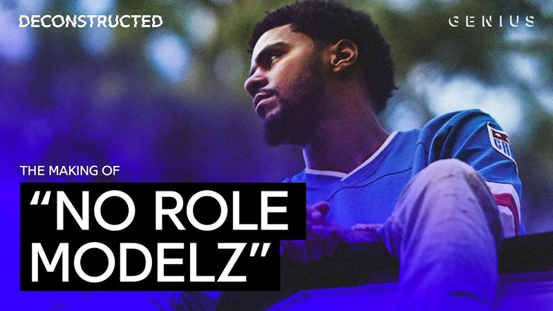 The Making Of J Cole's No Role Modelz With Phonix Beats Deconstructed