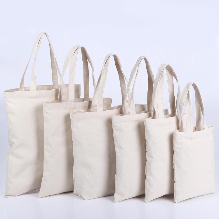Холщовые сумки всех размеров -