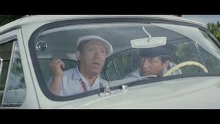 Так надо! Близнецы - таксисты из к/ф Бриллиантовая рука