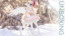 BJD Fairyland Minifee Lucywen Winged Centaur Unboxing / Box Opening