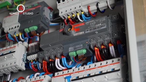 Сборка электрощита своими руками, изображение №18
