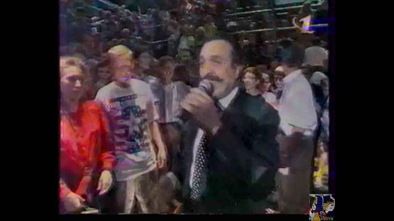 Вилли Токарев Попурри Брейн ринг ОРТ 1996