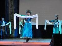 Конкурс Цветок Байкала-2010