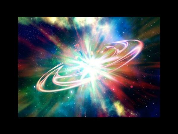 Теория большого бабаха Вселенная до Большого взрыва